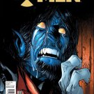 Extraordinary X-Men #7 [2016] VF/NM Marvel Comics