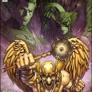 Injustice: Gods Among Us: Year Five #4 [2016] VF/NM DC Comics