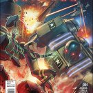All-New Inhumans #4 [2016] VF/NM Marvel Comics
