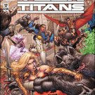 Teen Titans #17 [2016] VF/NM DC Comics