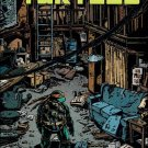 Teenage Mutant Ninja Turtles #55 Kevin Eastman Subscription Variant Cover [2016] VF/NM IDW Comics