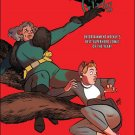 Unbeatable Squirrel Girl #5 [2016] VF/NM Marvel Comics