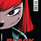 Black Widow #1 Skottie Young Baby Variant Cover [2016] VF/NM Marvel Comics