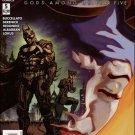 Injustice: Gods Among Us: Year Five #5 [2016] VF/NM DC Comics