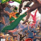 Mighty Morphin Power Rangers #1 [2016] VF/NM Boom Studios Comics