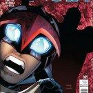 Nova #5 [2016] VF/NM Marvel Comics