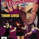 DC Comics Bombshells #10 [2016] VF/NM DC Comics