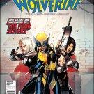 All-New Wolverine #6 [2016] VF/NM Marvel Comics