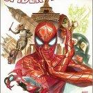 Amazing Spider-Man #9 [2016] VF/NM Marvel Comics