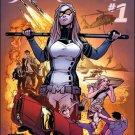 Mockingbird #1 [2016] VF/NM Marvel Comics