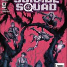 New Suicide Squad #18 [2016] VF/NM DC Comics