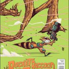 Rocket Raccoon & Groot #3 [2016] VF/NM Marvel Comics
