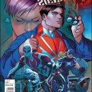 Spider-Man 2099 #8 Rick Leonardi The Story Thus Far... Variant Cover [2016] VF/NM Marvel Comics