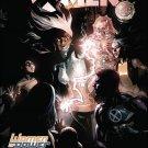 Extraordinary X-Men #8 Leinil Francis Yu Women of Power Variant Cover [2016] VF/NM Marvel Comics