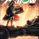 Green Arrow #50 Aaron Kuder Batman v Superman Variant Cover [2016] VF/NM DC Comics