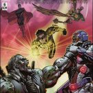 Injustice: Gods Among Us: Year Five #6 [2016] VF/NM DC Comics