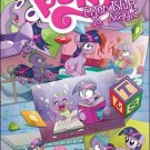 My Little Pony: Friendship is Magic #40 [2016] VF/NM IDW Comics