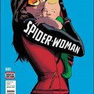 Spider-Woman #5 [2016] VF/NM Marvel Comics