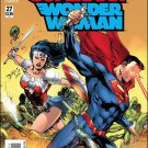 Superman Wonder Woman #27 [2016] VF/NM DC Comics