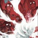 Web-Warriors #5 [2016] VF/NM Marvel Comics