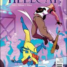 Patsy Walker AKA Hellcat #4 [2016] VF/NM Marvel Comics