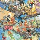 Ultimates #5 [2016] VF/NM Marvel Comics