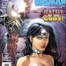 Wonder Woman #50 [2016] VF/NM DC Comics