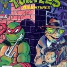 Teenage Mutant Ninja Turtles Adventures #9 [1990] VF/NM Archie Comics