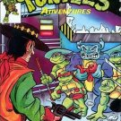 Teenage Mutant Ninja Turtles Adventures #16 [1991] VF/NM Archie Comics