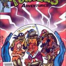 Teenage Mutant Ninja Turtles Adventures #19 [1991] VF/NM Archie Comics