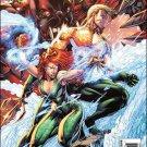 Aquaman #50 [2016] VF/NM DC Comics