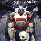 Venom: Space Knight #5 [2016] VF/NM Marvel Comics