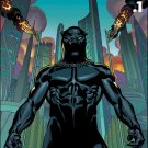 Black Panther #1 [2016] VF/NM Marvel Comics  1st print