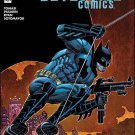 Detective Comics #51 John Romita Jr. Variant Cover [2016] VF/NM DC Comics
