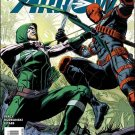 Green Arrow #51 [2016] VF/NM DC Comics