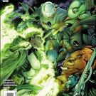 Green Lantern #51 [2016] VF/NM DC Comics
