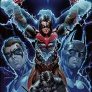 Injustice: Gods Among Us: Year Five #7 [2016] VF/NM DC Comics