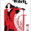 Scarlet Witch #5 [2016] VF/NM Marvel Comics