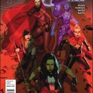 A-Force #4 [2016] VF/NM Marvel Comics