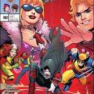 X-Men '92 #2 [2016] VF/NM Marvel Comics