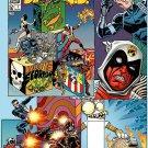 Deadpool #10 Scott Koblish Secret Comic Variant Cover [2016] VF/NM Marvel Comics