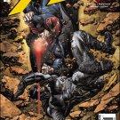 Flash #50 Duncan Fegredo Batman v Superman Variant Cover [2016] VF/NM DC Comics
