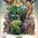 Totally Awesome Hulk #5 [2016] VF/NM Marvel Comics