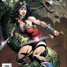Wonder Woman #51 [2016] VF/NM DC Comics