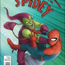 Spidey #5 [2016] VF/NM Marvel Comics