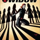 Black Widow #3 [2016] VF/NM Marvel Comics