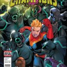Contest of Champions #8 [2016] VF/NM Marvel Comics
