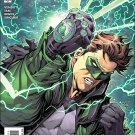 Green Lantern #52 [2016] VF/NM DC Comics