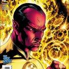 Green Lantern #52 Billy Tan New 52 Homage Variant Cover [2016] VF/NM DC Comics