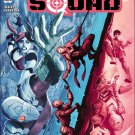 New Suicide Squad #20 [2016] VF/NM DC Comics